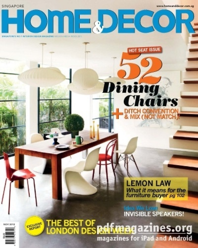 Best home decor magazines 28 images best home interior design magazines topup wedding ideas - Magazine for home decor style ...
